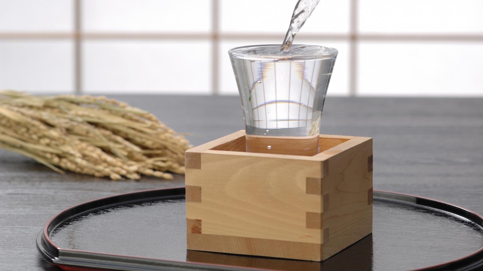 日本酒,穂乃智