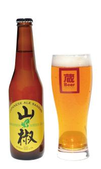いわて蔵ビール,桜嵐IPA
