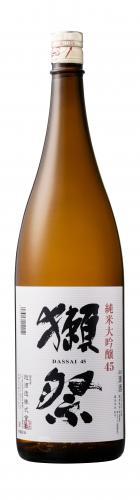日本酒,獺祭,種類