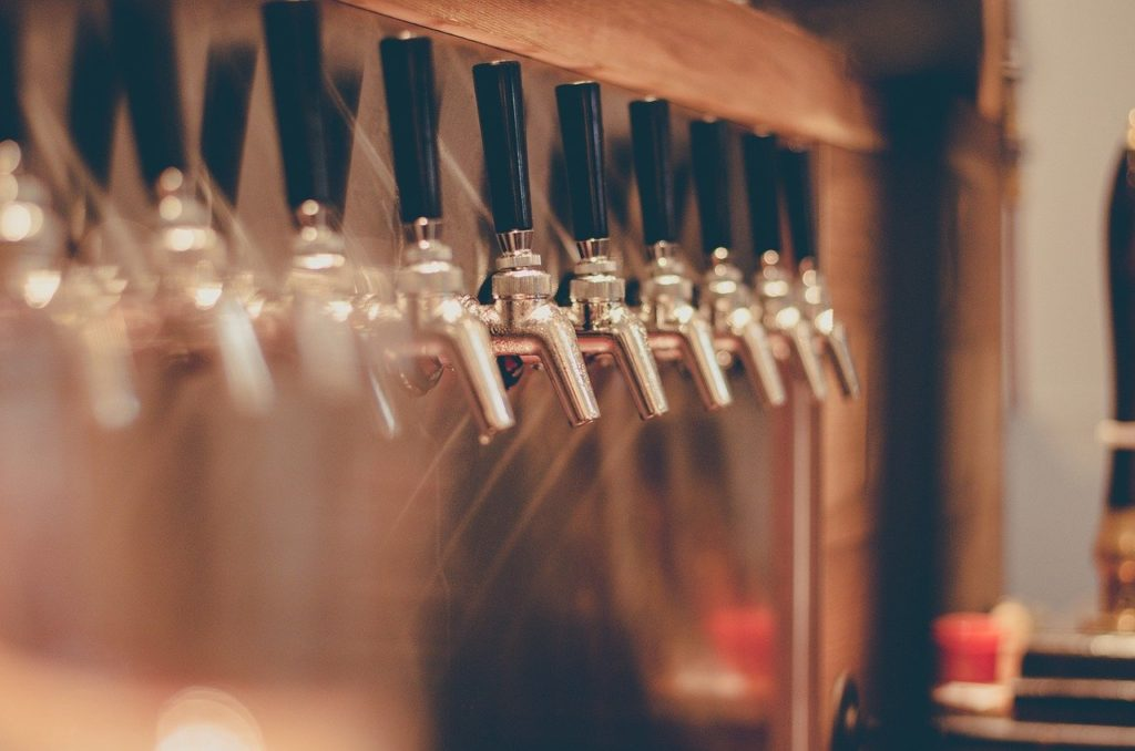 ベルギービール,デリリウム